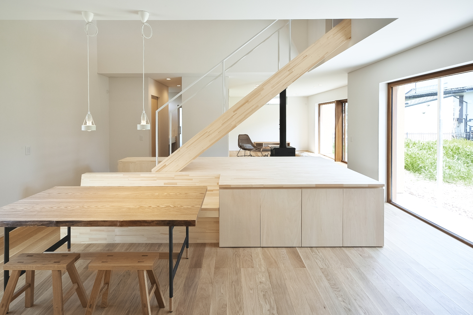 写真:糠塚の家2