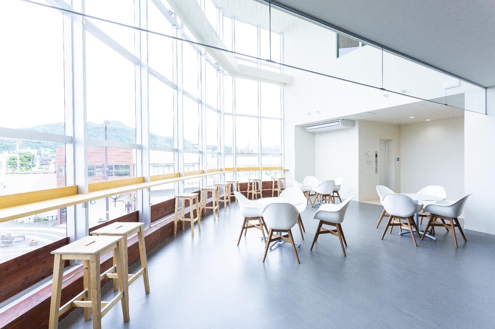 写真:上山市総合子どもセンター めんごりあ35