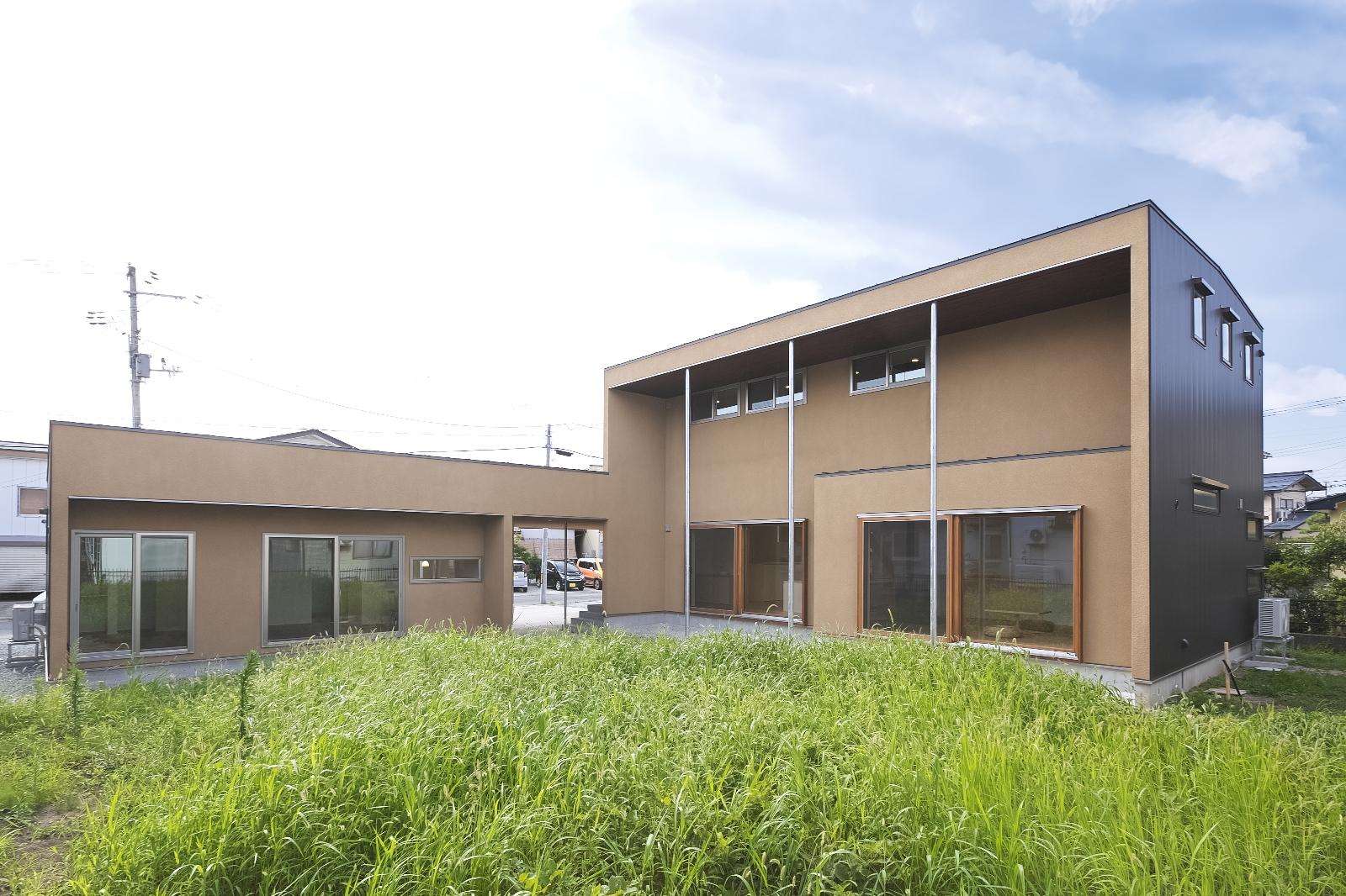 写真:糠塚の家26