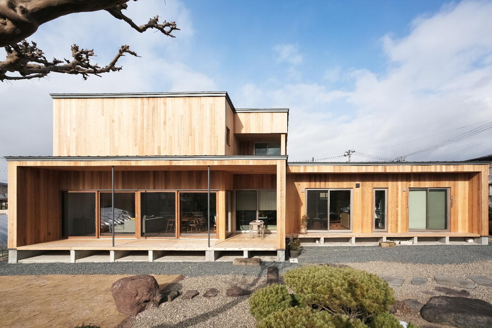 写真:桜田の家8