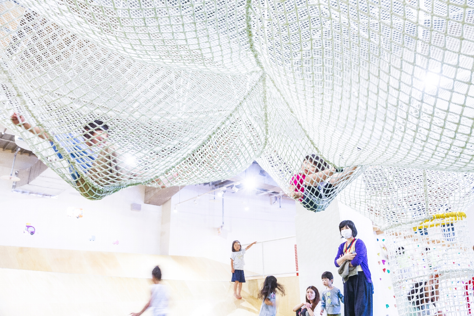 写真:上山市総合子どもセンター めんごりあ1