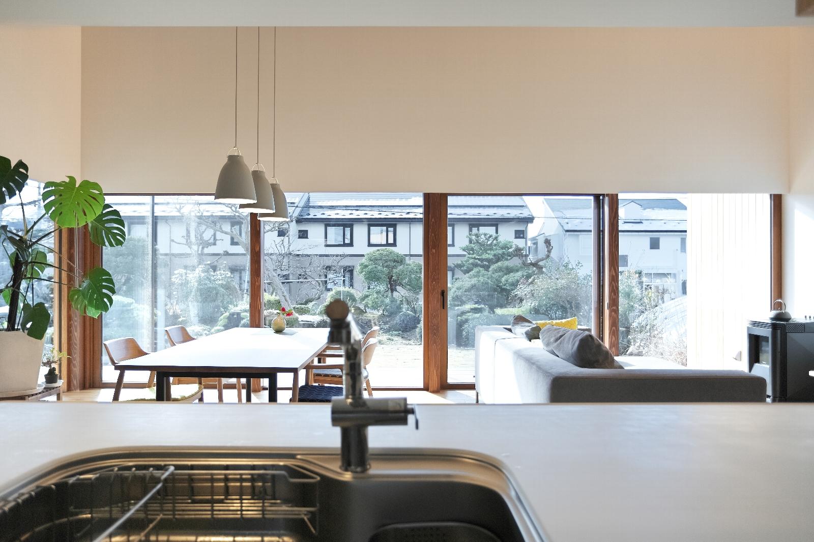 写真:桜田の家3