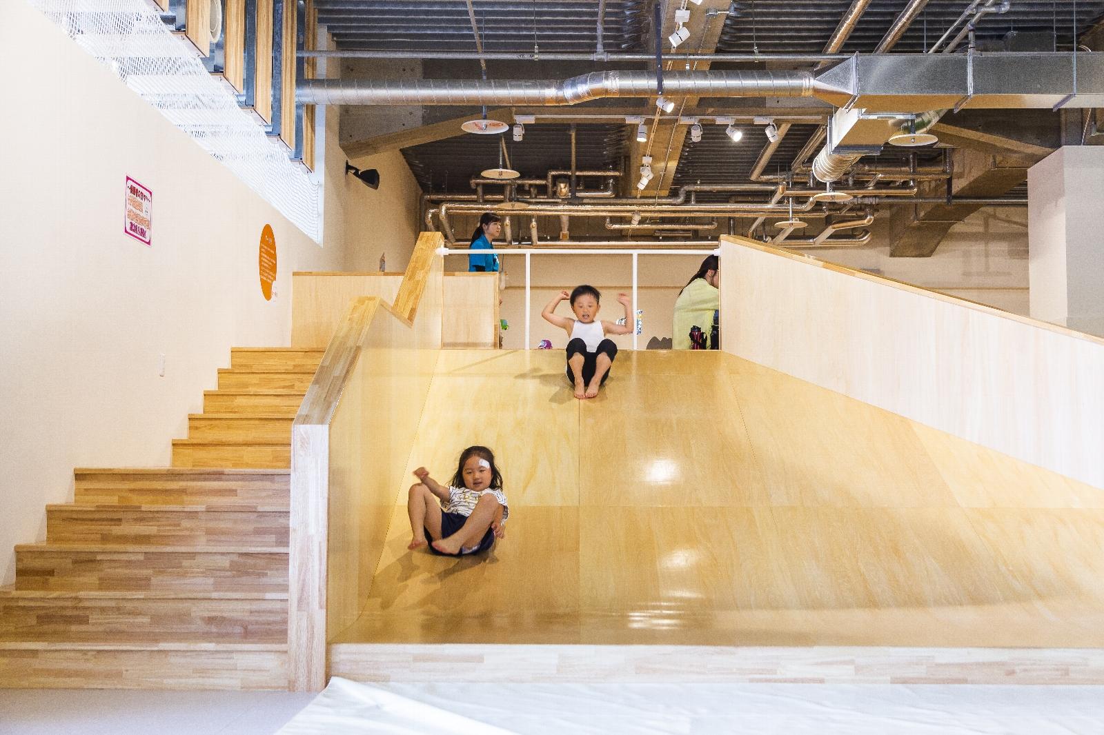 写真:上山市総合子どもセンター めんごりあ16