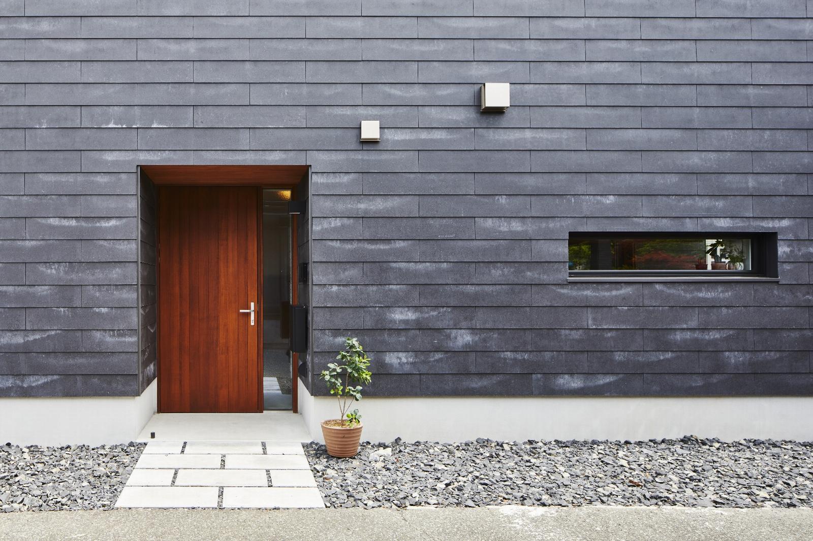写真:なか土間の家20